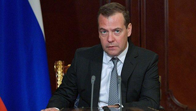 Медведев: Русија заинтересована да се грађански рат у Сирији заврши што пре