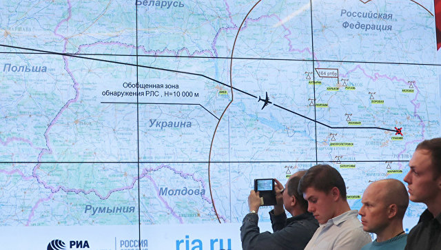 Москва: Истрага о паду малезијског авиона у Донбасу исполитизована
