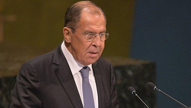 Лавров: Преговарамо с Американцима да њихово незаконито присуство у Сирији буде окончано