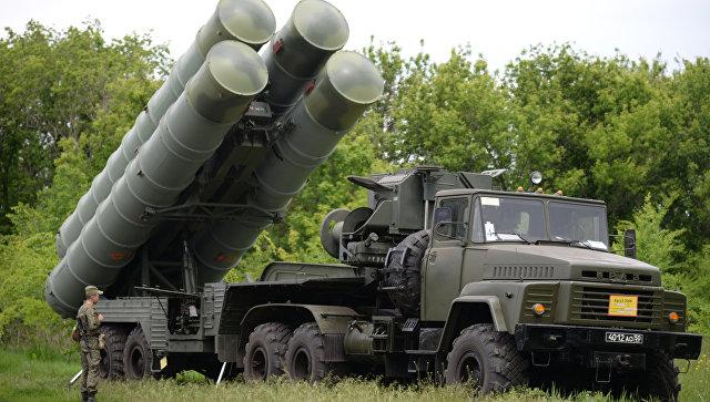 Москва: Након испорука ПВО система С-300 Сирији следе други кораци