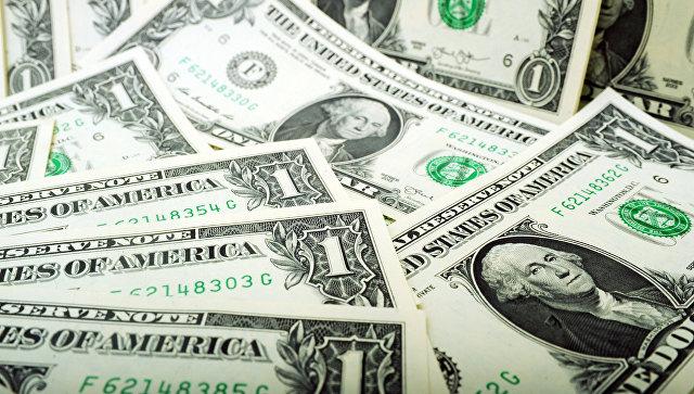 План о дедоларизацији руске економије поднет Влади на усвајање