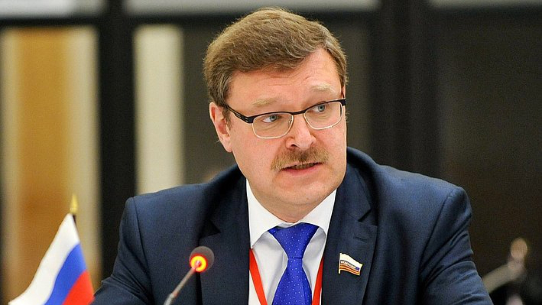 Косачов: Русија ће подржати свако решење по питању Косова које подржава србски народ и које је у складу са Уставом Србије и Резолуцијом 1244