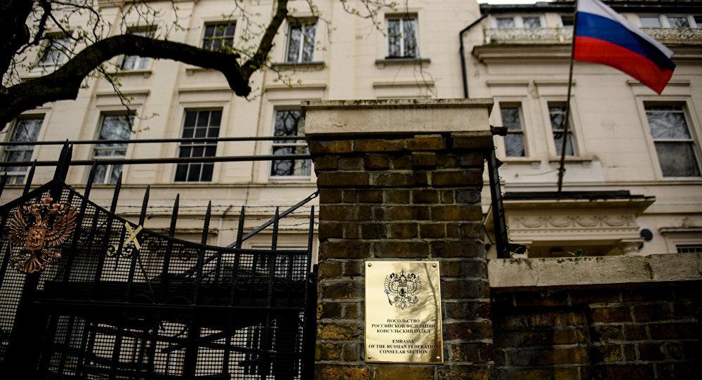Лондон одбија да изда визе руским дипломатама