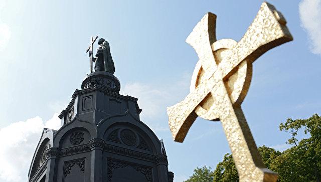 Лавров: Провокације расколничких цркви у Украјини догађају се уз директну подршку Вашингтона