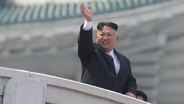 Песков: Ким позван да посети Русију