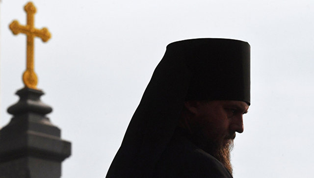 Кремљ са забринутошћу посматра развој односа између Руске православне цркве Константинопољске патријаршије