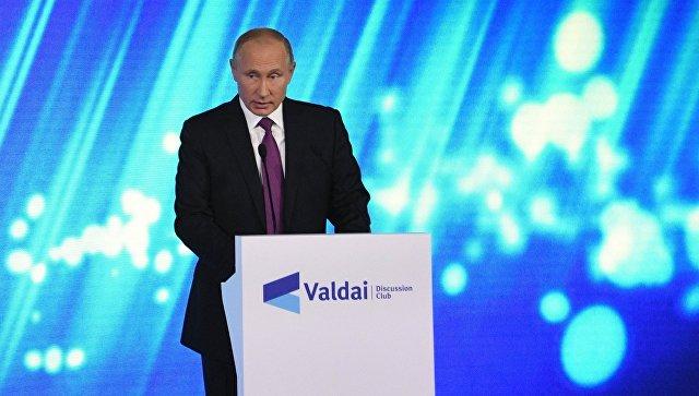 Путин: Трагедија у Керчу резултат глобализације