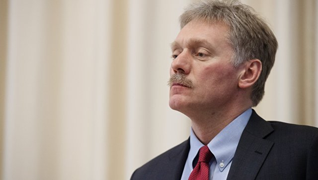 Песков: Русија не види ниједно друго решење осим политичког за Сирију