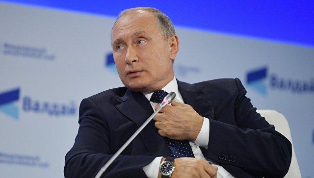 Путин Увек треба реаговати и штитити своје интересе, ми то радимо - и Кина и Русија