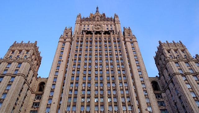 Москва: Наставља се најгрубље мешање САД и ЕУ у унутрашње послове Скопља