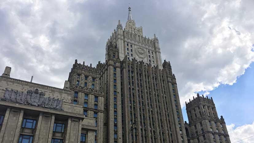 Москва: САД непријатељством према Русији и презиром према целом свету осуђене на добијање све снажнијих одговора