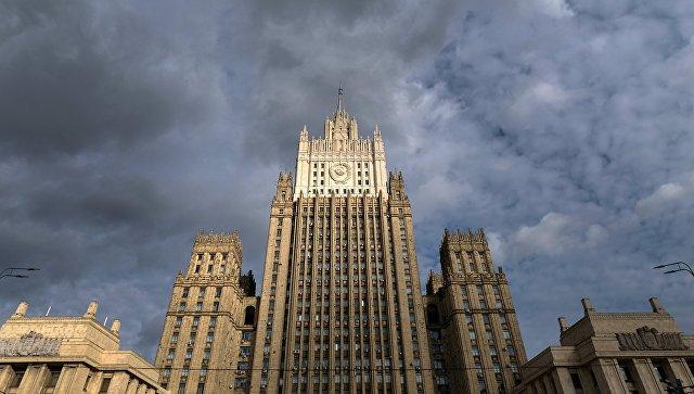 Русија осуђује нове америчке акције којима се покушава уценити Русија да направи уступке у области стратешке стабилности