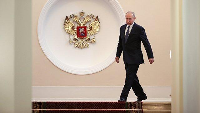 Путин потписао указ о санкицијама Украјини