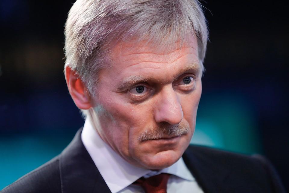 Песков: Ми никада никога нећемо нападати први
