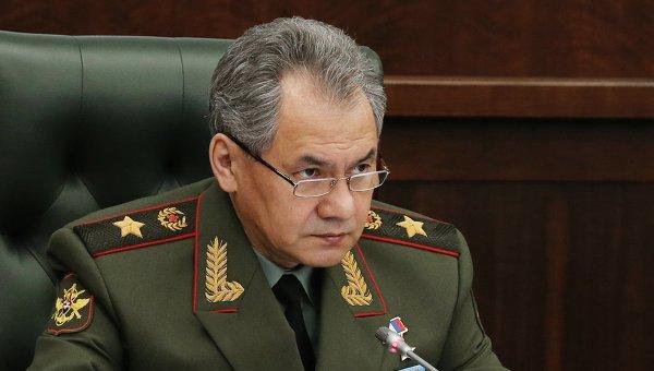Шојгу: Дијалог Русије и САД се постепено обнавља
