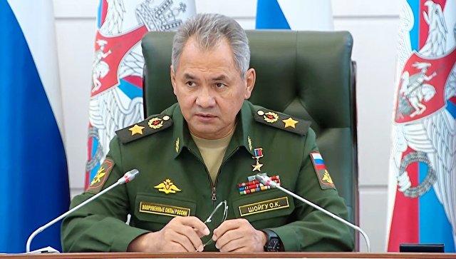 Шојгу: Војна активност НАТО-а код наших граница достигла ниво без преседана од Хладног рата