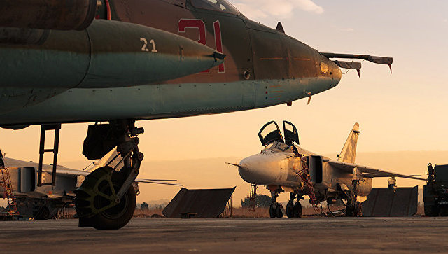 Москва: САД координисале напад на руску базу у Сирији