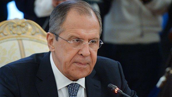 """Лавров: Москва ради на припреми самита """"астанске тројке"""""""