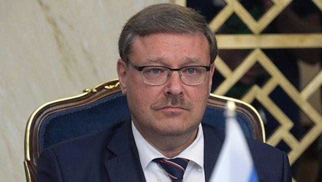 Косачов: Запад који је навикао да влада светом више није у стању да га контролише
