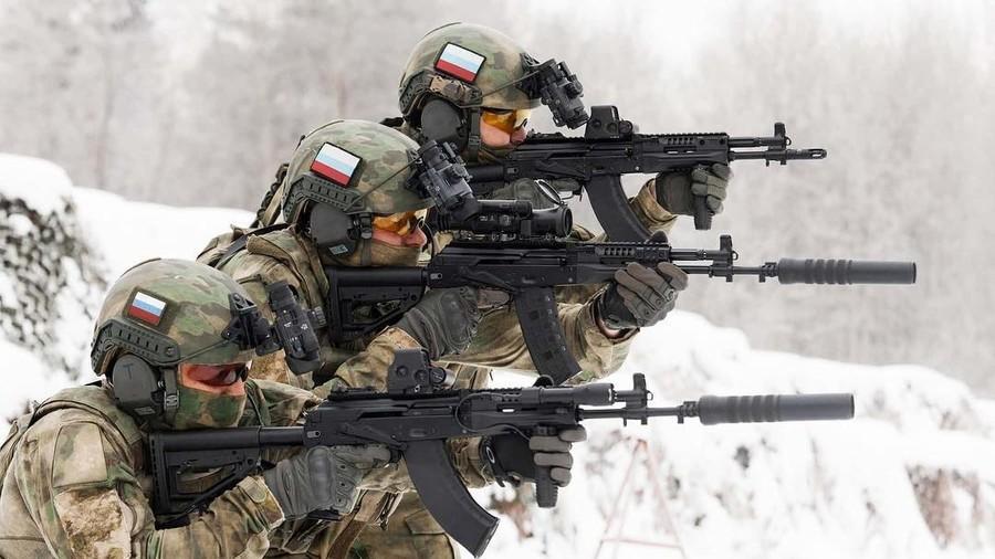 РТ: Да, Русија се спрема за рат - у случају напада САД  - Москва