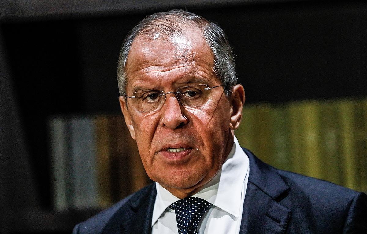 Лавров: САД издвајају новац за промену унутрашње политике Русије