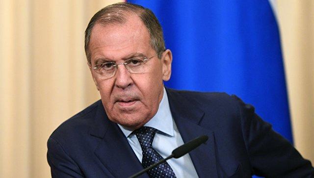 Лавров: Европа постала нервозна након одлуке САД да се повуку из Споразума