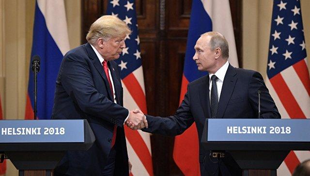 """Песков: Главни циљ предстојећег састанка између Путина и Трампа """"провера часовника"""""""