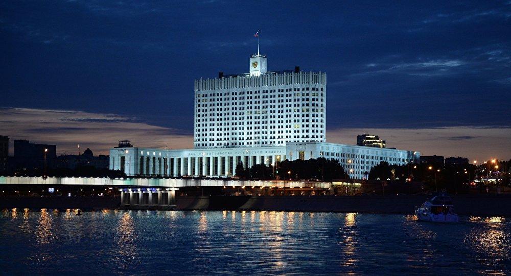 Влада Русије завршава нацрт одлуке о специјалним мерама против Украјине