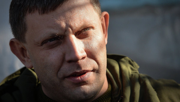 Небензја: Постоје добри разлози да се претпостави да је украјинска страна умешана у убиство Захарченка