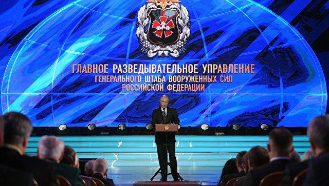 Путин: Конфликтни потенцијал у свету расте којег прате провокације и отворене лажи