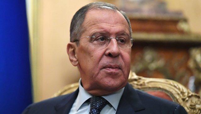 Lavrov: Rusija žali što zapadni partneri nisu podržali ideju o širokom antiterorističkom frontu