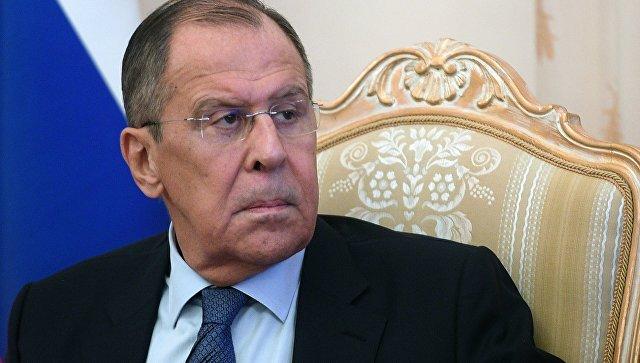 Лавров: ЕУ изгубила више од 100 милијарди евра због санкција против Русије