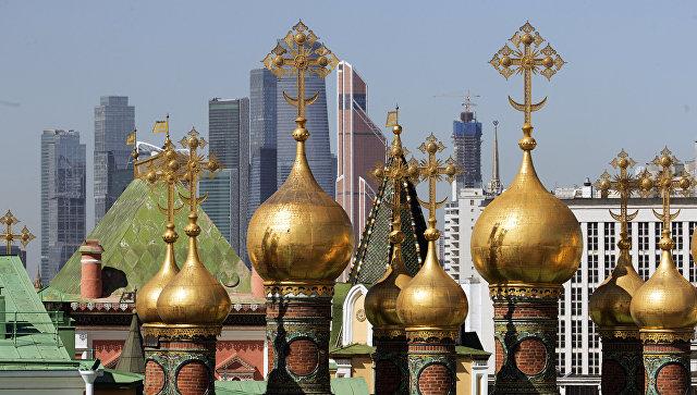 """РПЦ одговорила Порошенку на позив да """"иде кући у Русију"""""""