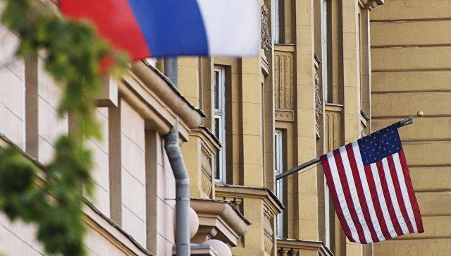 Москва: Русија не може рачунати на брзу нормализацију односа са САД