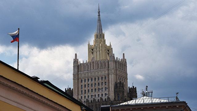 Москва позвала САД да примене закон о хемијском оружју у односу на себе