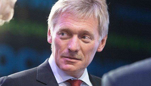 Песков: Путин указао Тачију да Приштина треба да постигне консензус са Београдом