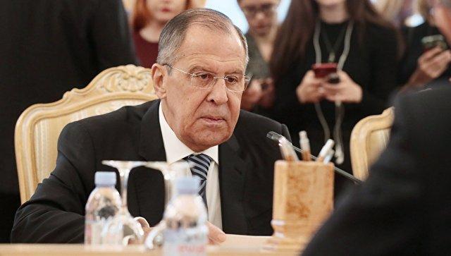Лавров: Наши србски пријатељи у Русији имају најдоследнијег и најискренијег савезника у процесу решавања косовског проблема
