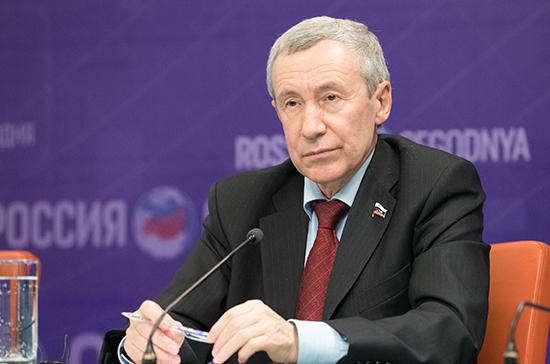 Klimov: Rusija podržava rešenje za Kosovo koje je prihvatljivo za srbski narod u skladu sa Rezolucijom 1244
