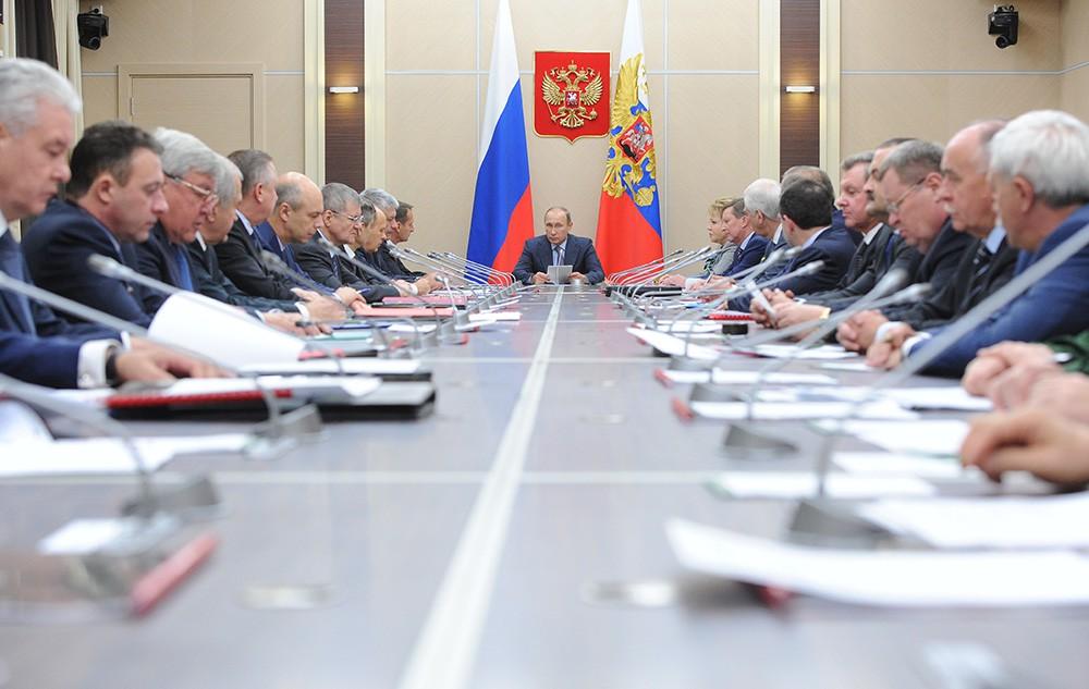Путин: Морамо бити у стању да неутралишемо све претње