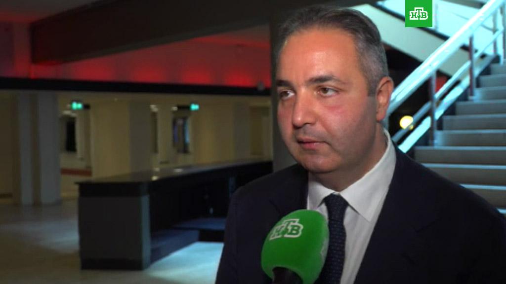 Kalamanov: Proces glasanja u OZHO podseća na avanturu u kojoj države NATO-a i EU vrše pritisak na druge države