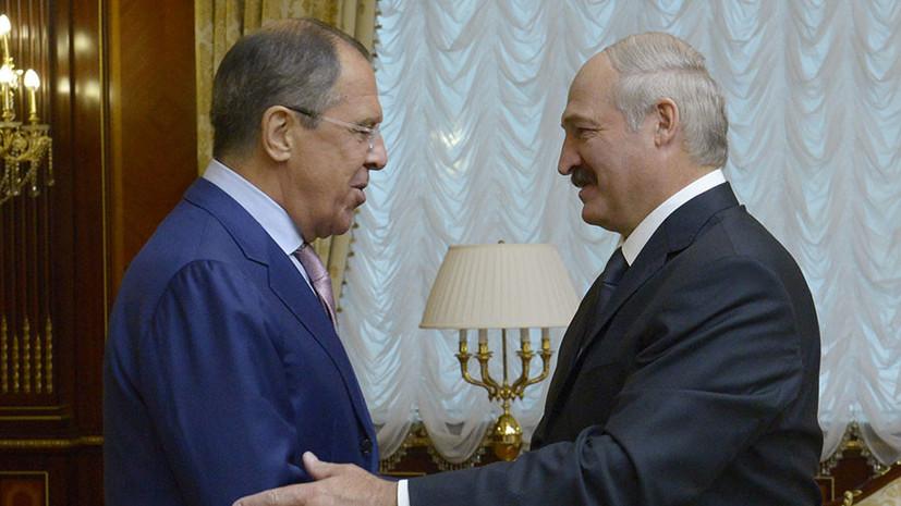 Lavrov: Zabrinuti smo zbog porasta tenzija na evropskom kontinentu