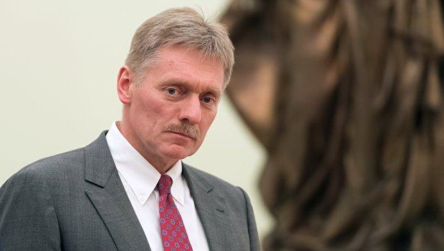 Песков: Русија ће обавезно предузети мере како би обновила стратешку равнотежу снага у случају изласка САД из Споразума