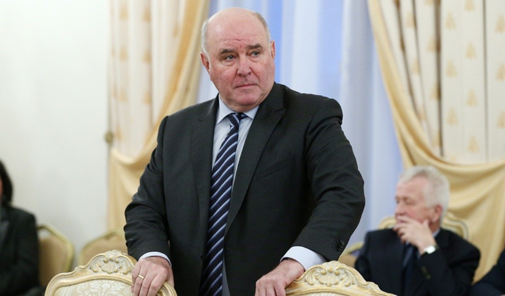 Карасин: Прича такозваних западних партнера да Русија милитаризује Азовско море још једно измишљено застрашивање