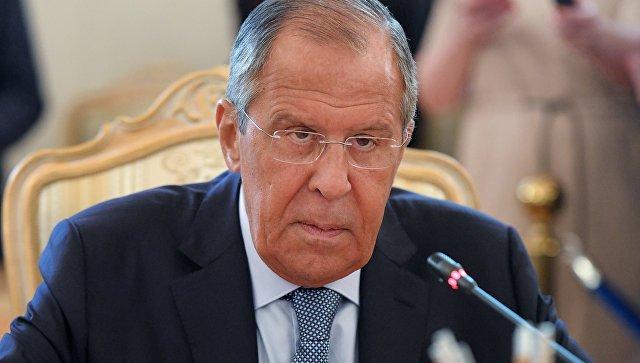 Лавров: САД терористе у Сирији сматрају скоро као савезнике у борби против сиријског режима