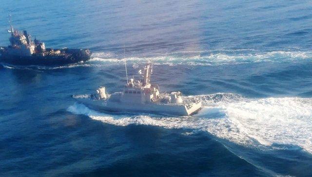 Џабаров: Русија ће учинити све како би избегла сукоб са украјинским бродовима