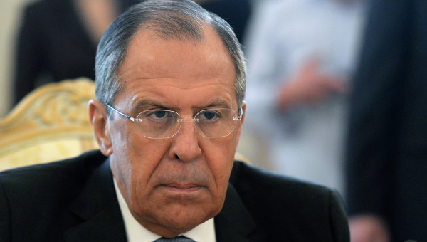Lavrov: SAD i niz zapadnih zemalja povećavaju napetost u blizini granica Rusije