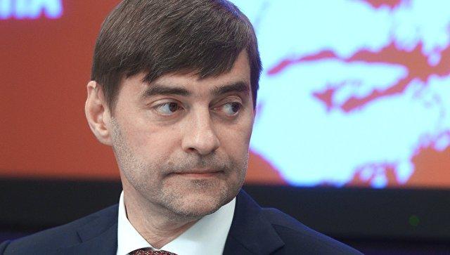 """Железњак: Порошенко намерно затрашује становништво """"тоталним ратом"""" са Русијом"""