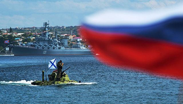 Чижов: Уверен сам да НАТО није тако глуп да пошаље бродове у Азовско море