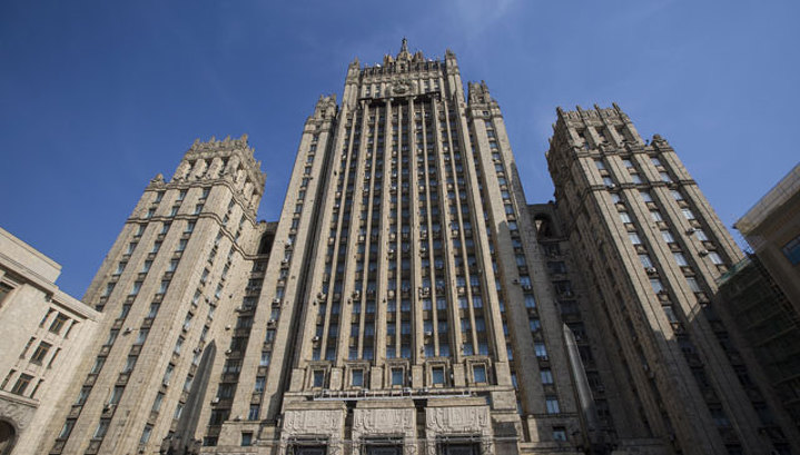 Москва: Оштро осуђујемо још једну провокацију Тиране и Приштине