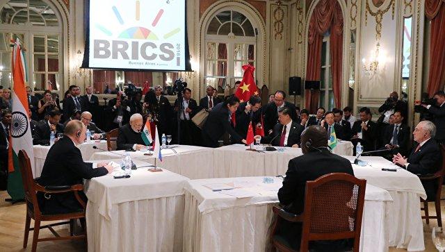 Путин: БРИКС има основа да тражи јачање свог утицаја у ММФ-у
